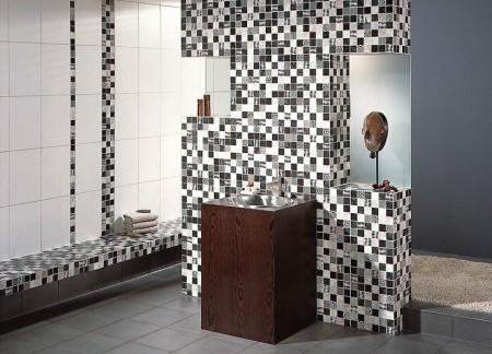 Fliesen - Mosaik
