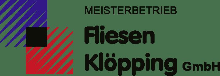 Logo - Fliesen Klöpping